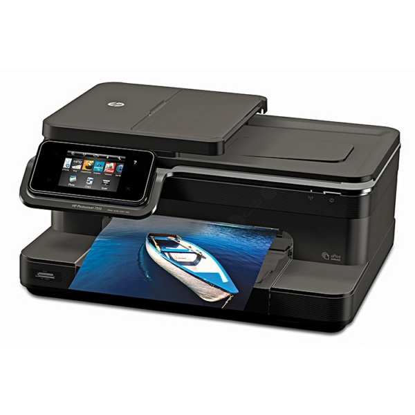 PhotoSmart 7510 e-All-in-One