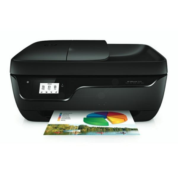OfficeJet 3800 Series