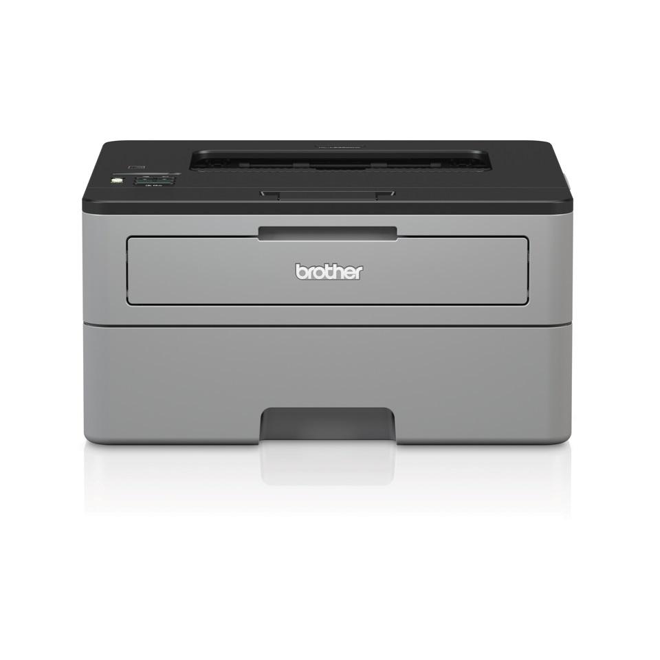 Brother HL-L2350DW S/W Laserdrucker A4/Duplex