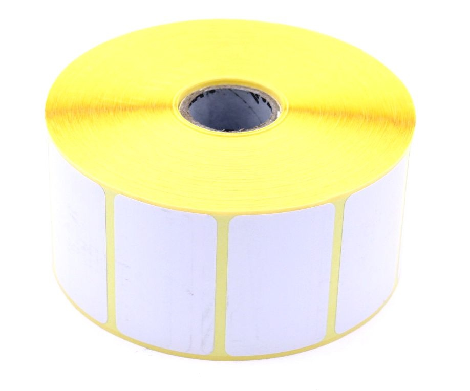 Etiketten Thermo 50x30mm