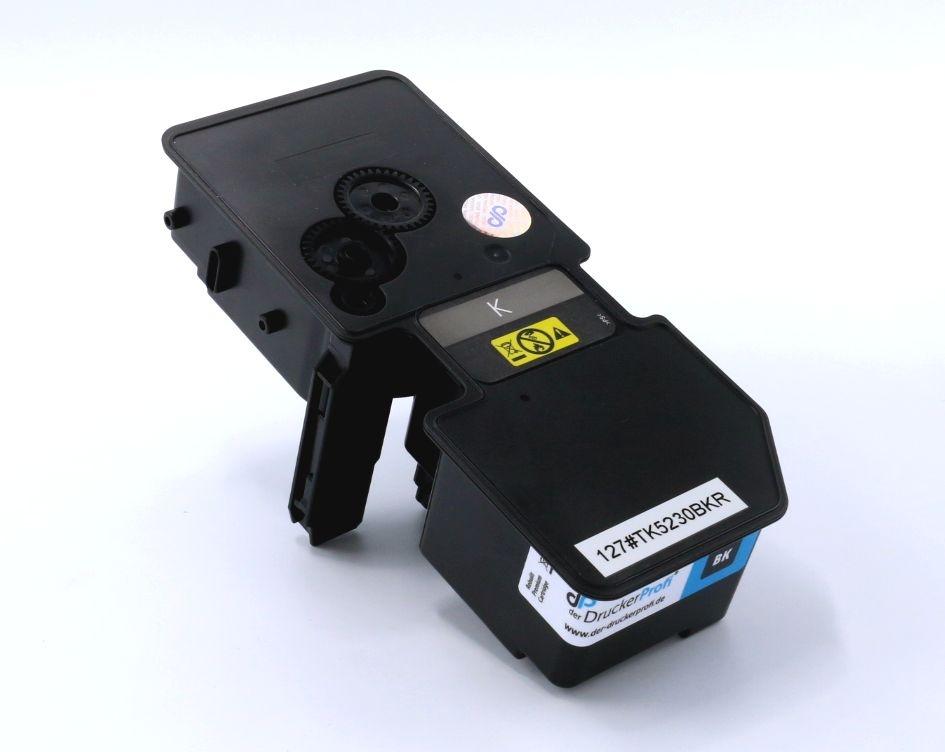 Kompatibel zu Kyocera TK-5230 K Toner schwarz