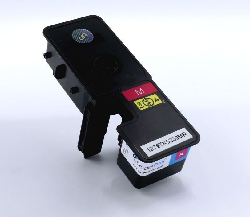 Kompatibel zu Kyocera TK-5230 M Toner magenta