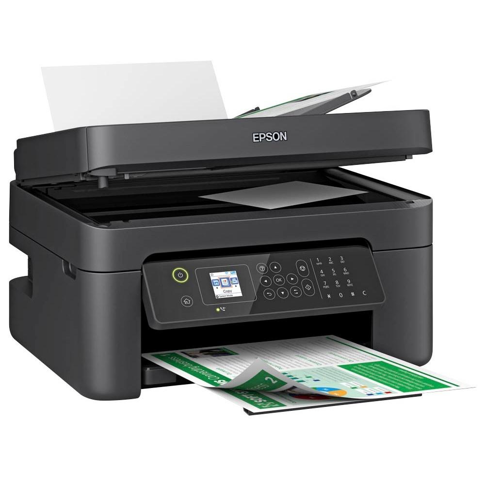 EPSON WorkForce WF-2830DWF 4-in-1 Multifunktionsdrucker