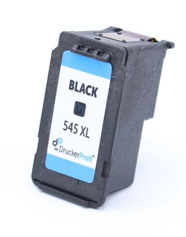 Kompatibel zu Canon PG-545 XL Tinte schwarz 15 ml