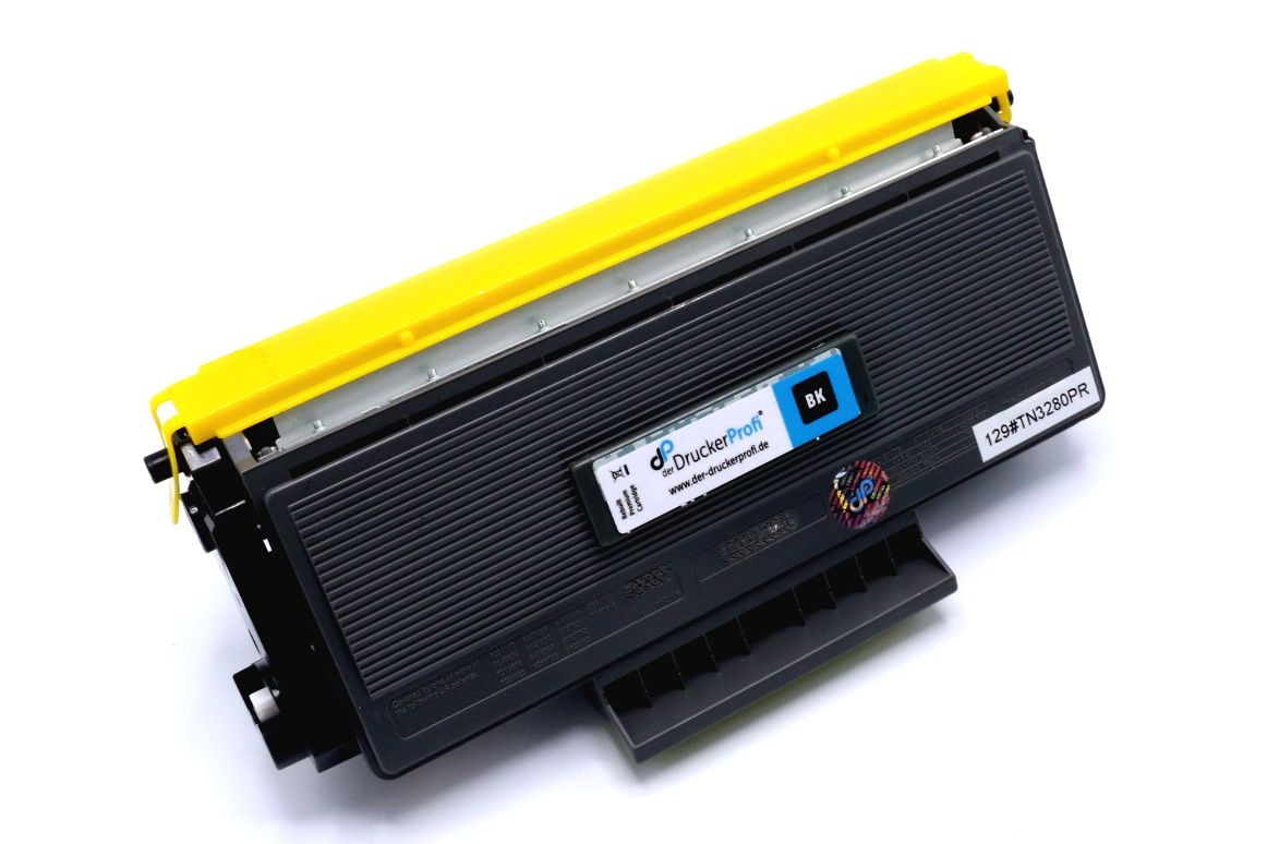 Kompatibel zu Brother TN3280 Toner schwarz