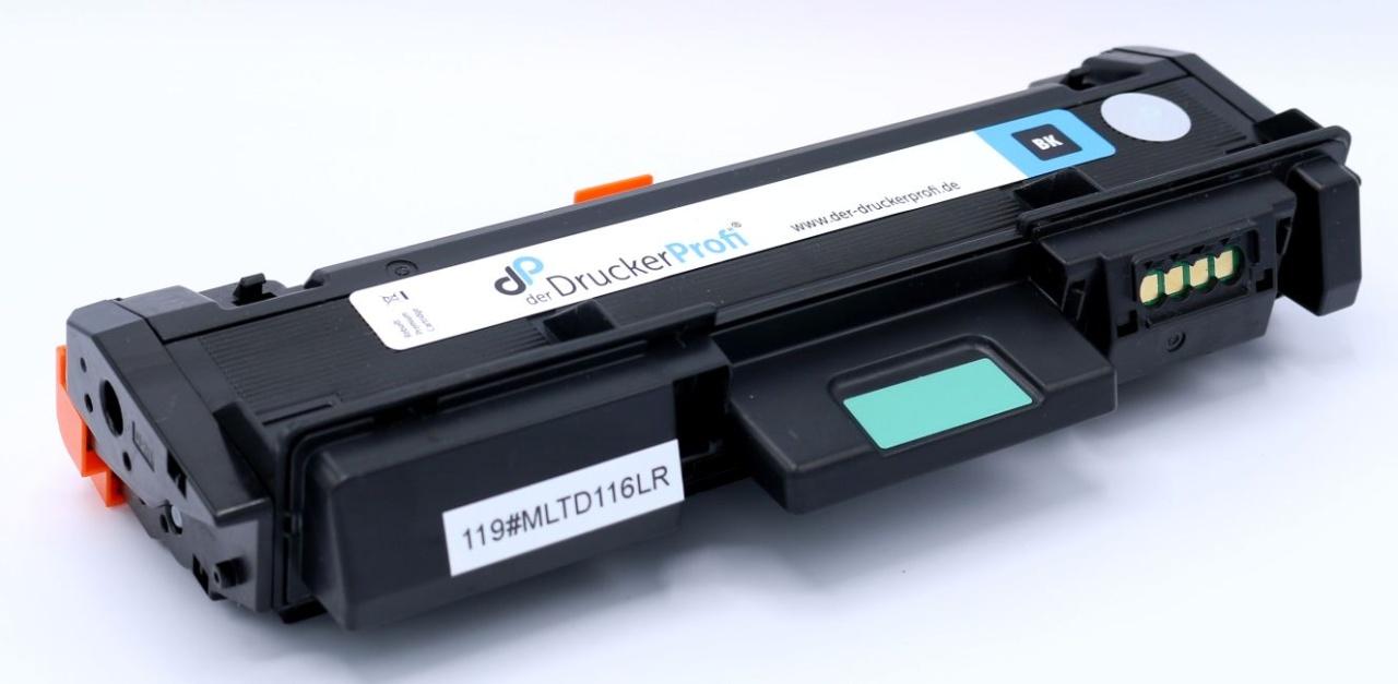 Kompatibel zu Samsung 116L Toner schwarz