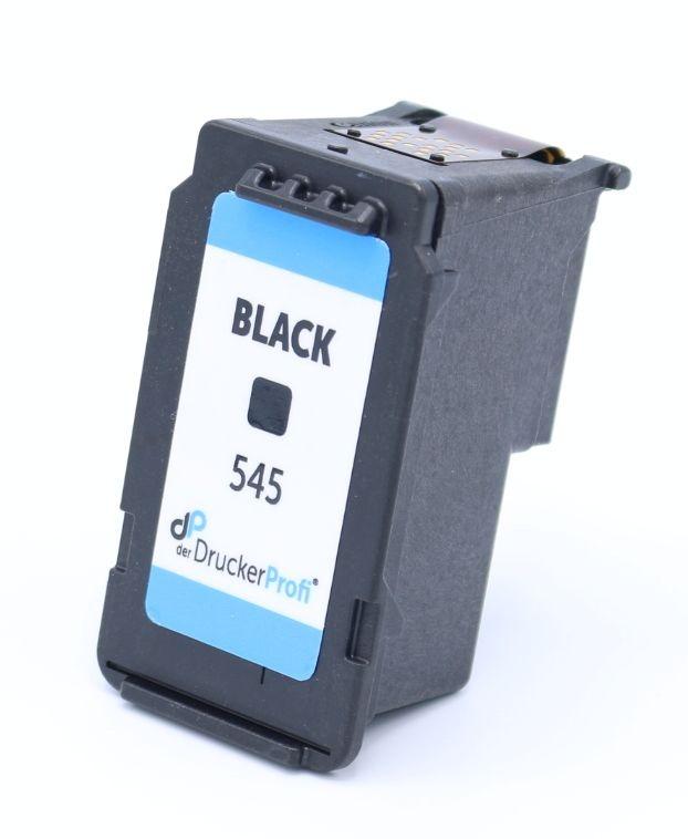 Kompatibel zu Canon PG-545 Tinte schwarz 8 ml