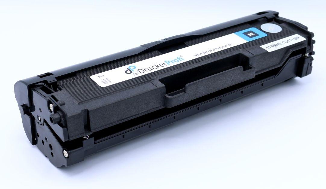 Kompatibel zu Samsung 111S Toner schwarz