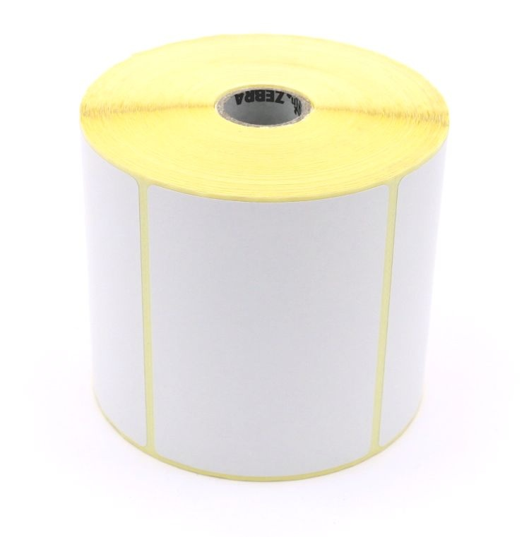 Etiketten Thermo 102x76mm