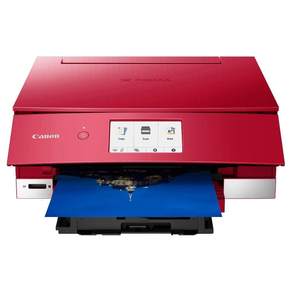 Canon PIXMA TS8352 3-in-1 Tintenstrahl-Multifunktionsdrucker