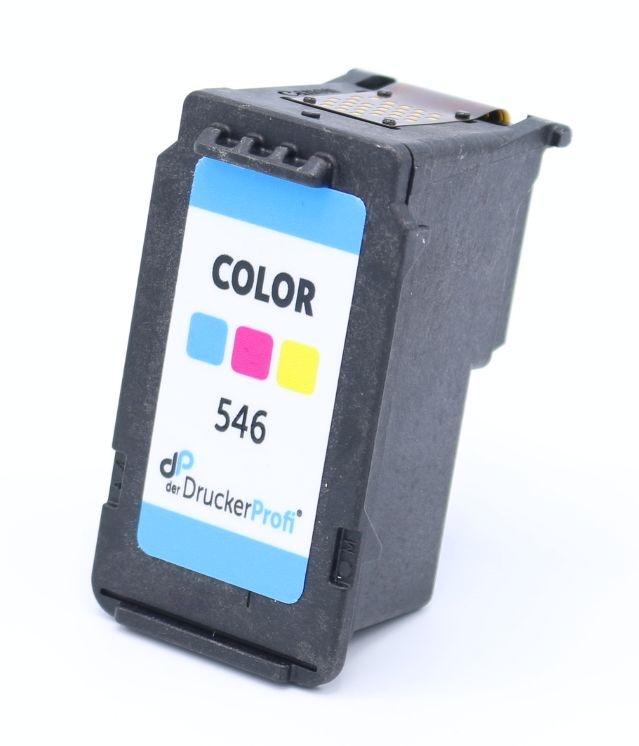 Kompatibel zu Canon CL-546 Tinte 8 ml