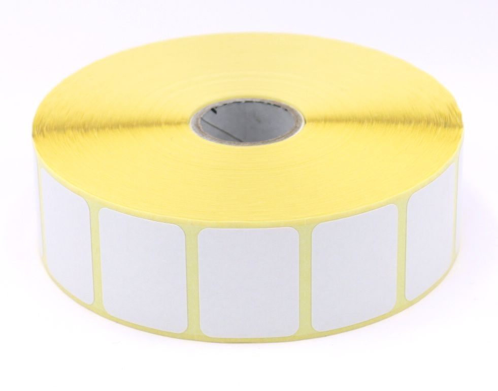 Etiketten Thermo 32x25mm