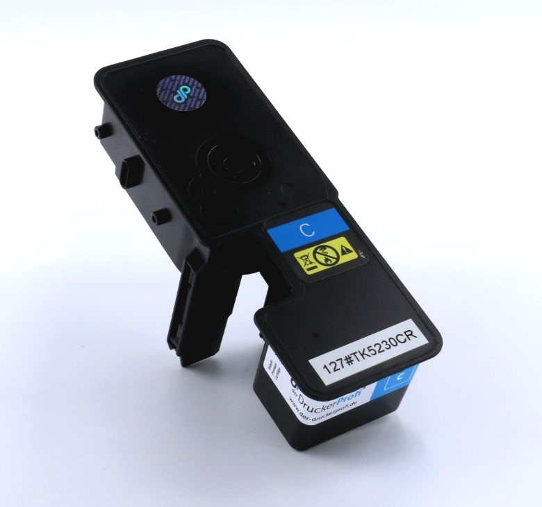 Kompatibel zu Kyocera TK-5230 C Toner cyan