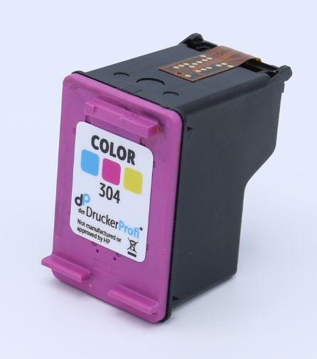 Kompatibel zu HP 304 Tinte 2 ml