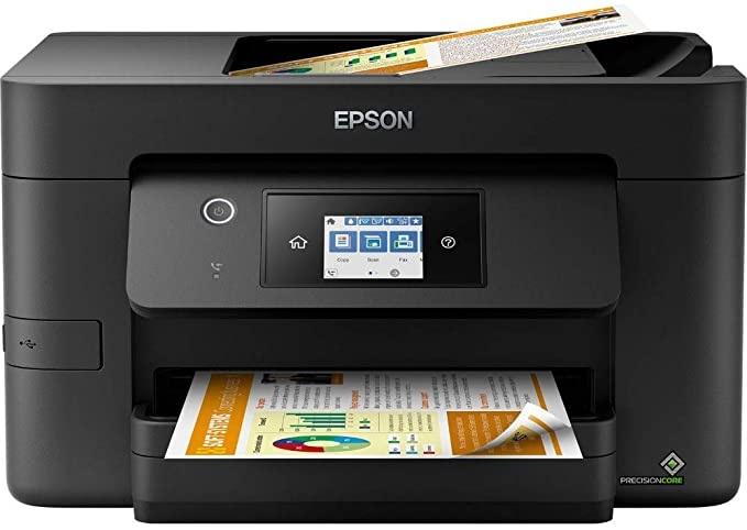 EPSON WorkForce Pro WF-3820DWF 4-in-1 Multifunktionsdrucker