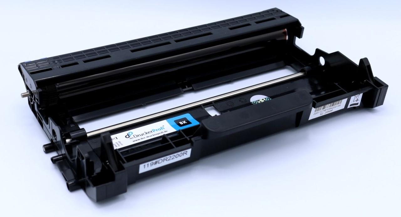 Kompatibel zu Brother DR2200 Drum Kit
